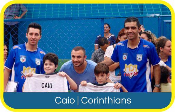 CAIO | CORINTHIANS